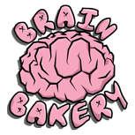 Brain Bakery logo